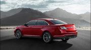 форд таурус 2016 в россии