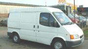 форд транзит 1999