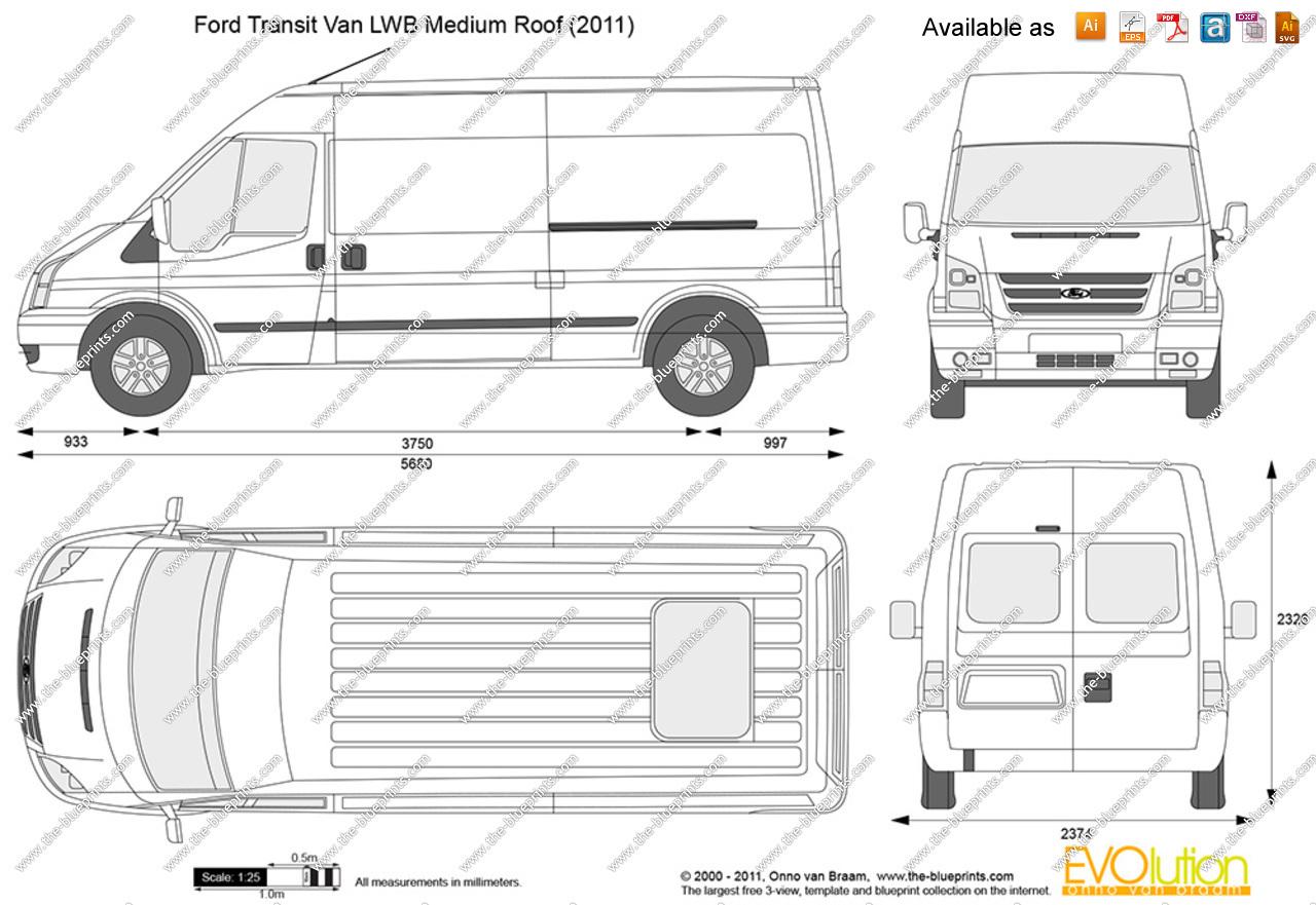 Отзывы владельцев Ford Transit (Форд Транзит) с ФОТО