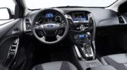 салон форд фокус 2012