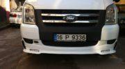 тюнинг форд транзит 2008