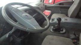 тягач форд карго отзывы владельцев
