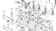 топливная система форд транзит
