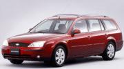 ford mondeo 2000 универсал