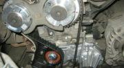 ford focus 3 замена ремня грм