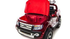 электромобиль форд рейнджер купить в москве