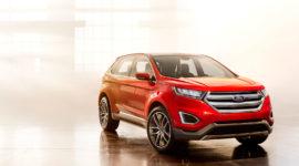 форд куга 2016 года новая модель фото
