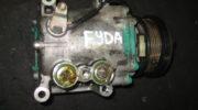 компрессор кондиционера форд фокус