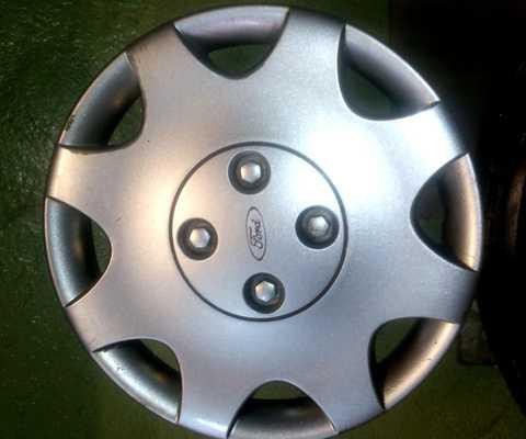 ford focus 1 колеса