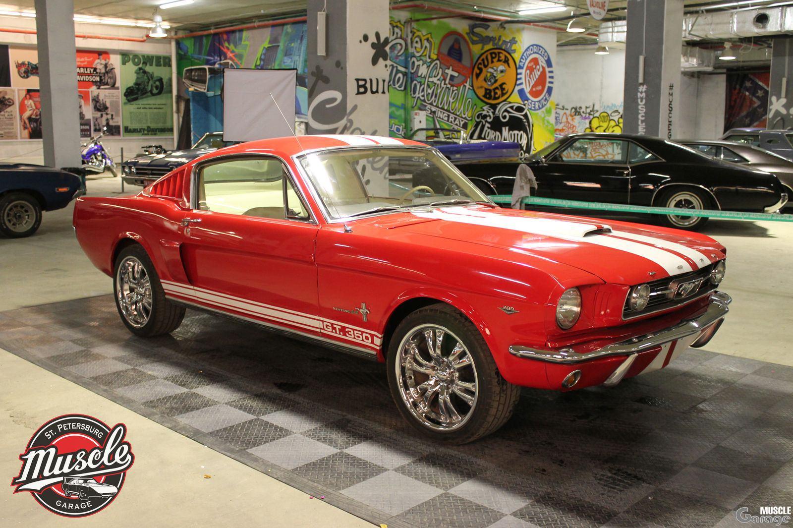 Ford Mustang - продажа - все объявления на abw.by