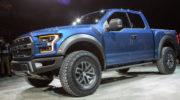 форд раптор 2016 цена в россии дизель