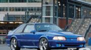форд мустанг 1989