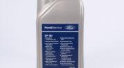 ford focus замена масла в акпп
