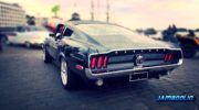 ford mustang gt 390