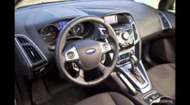 форд фокус 2012 фото