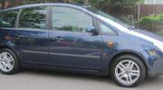 ford focus c max 2004