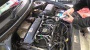 форд мондео 3 чип тюнинг
