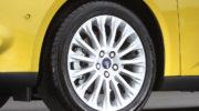 ford focus 2 шины