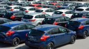 автомобили форд список