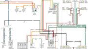 ford transit подключение сигнализации