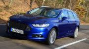 форд универсал 2016 комплектации и цены фото