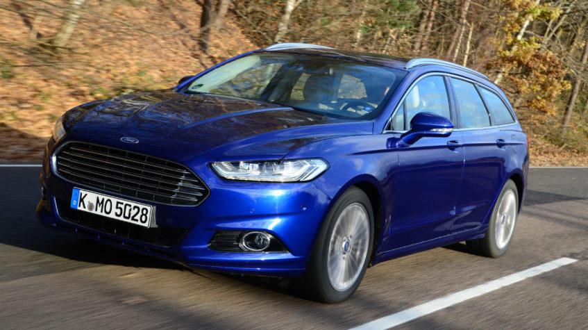 форд мондео 2016 комплектации и цены фото