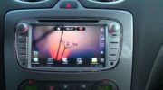 android ford focus 2