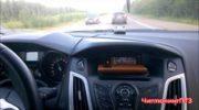 тюнинг форд фокус 3 1 6 105 л