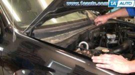 форд эксплорер фильтр салона