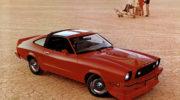 форд мустанг 1978 года