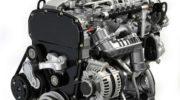замена двигателя форд транзит