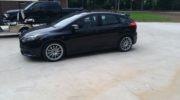 ford focus 2 r18