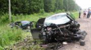 авария ford focus