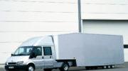 грузовой отсек форд транзит 90 х