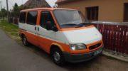 форд транзит 5