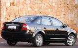 ford focus 2005 седан