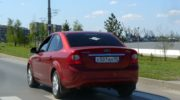 ford focus россия