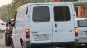 форд транзит краснодарский край