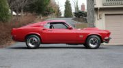 ford mustang 1969 boss 429