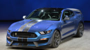 форд мустанг шелби 2016 цена
