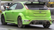 ford focus rs купить