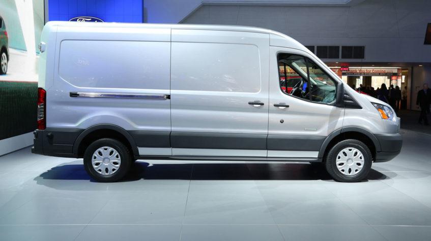 ford transit отзывы владельцев 2014
