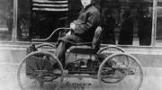 генри форд первый автомобиль