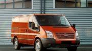 форд транзит грузовой фургон дилеры