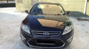 ford mondeo drom