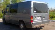 форд транзит микроавтобус бу