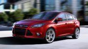 новые автомобили форд фокус цена