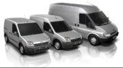 коммерческие автомобили форд модельный ряд