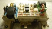 предохранители форд фокус 2 фото