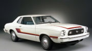 форд мустанг 1978 купить